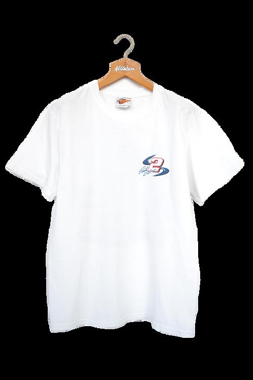 Nascar Rusty Wallace Racing T-shirt L