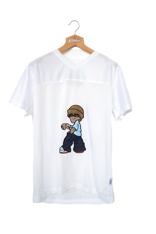 Y2K Swagger man T-shirt S