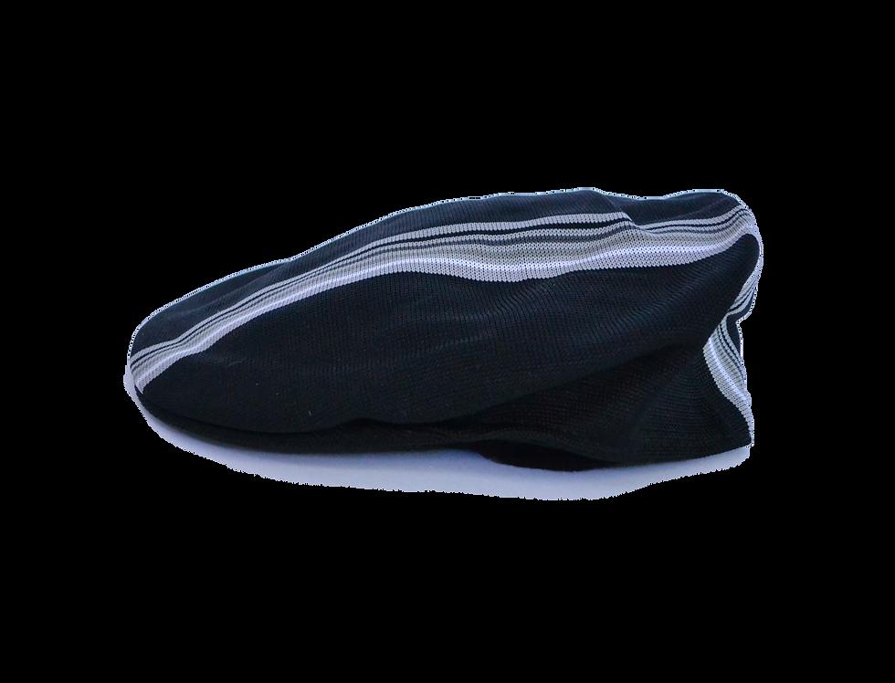 Kangol Millitary  Striped Flat Cap