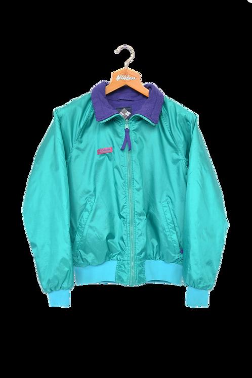 Columbia Fleeced Coat M