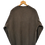 Thumbnail: Old Navy USA Choclate Spellout Sweatshirt L