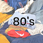 80's Vintage Clothing