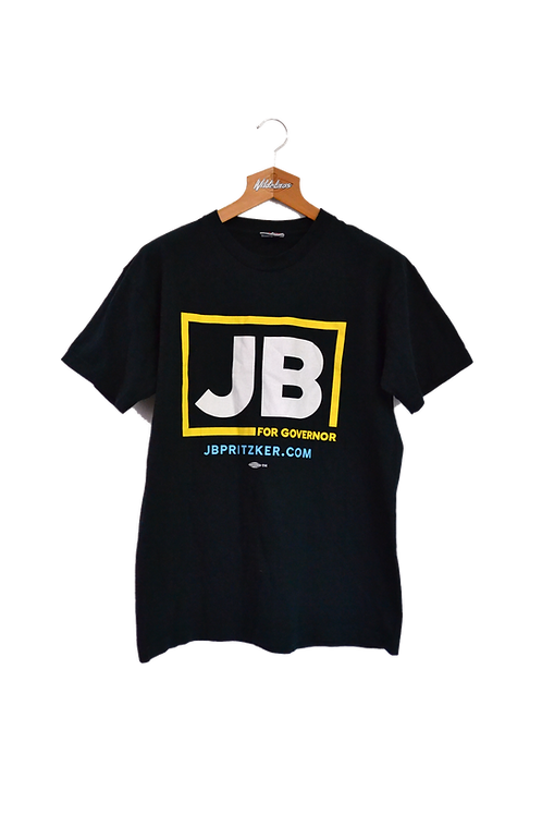 JB for Governor Army Tee L