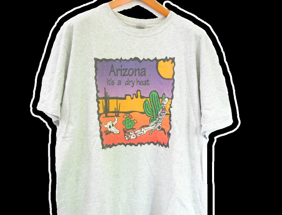Arizona Iced Tea Promotional Tee XL