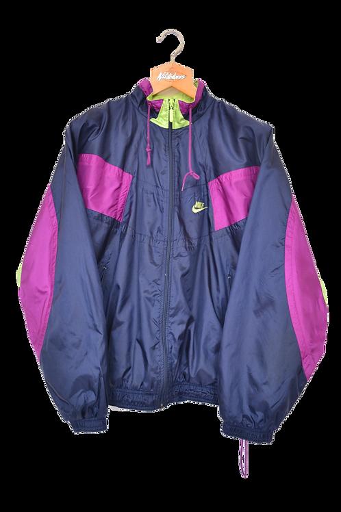 1993 Nike Silver Tag Shell Jacket L