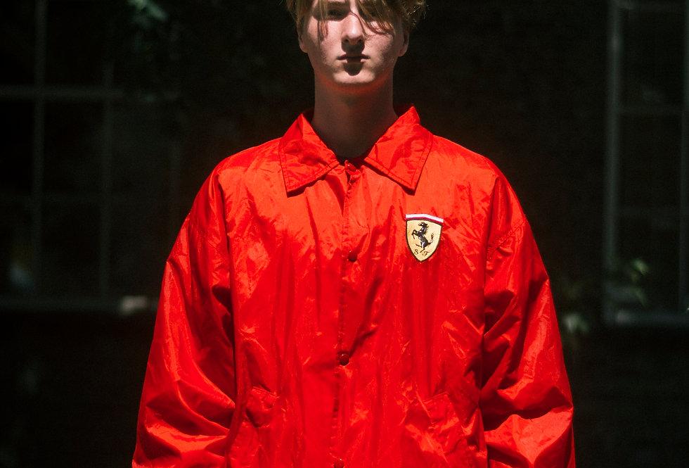 Ferrari Windjack