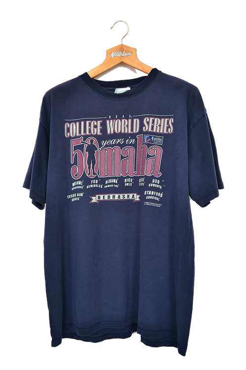 1999 NCAA Anniversary T-shirt L