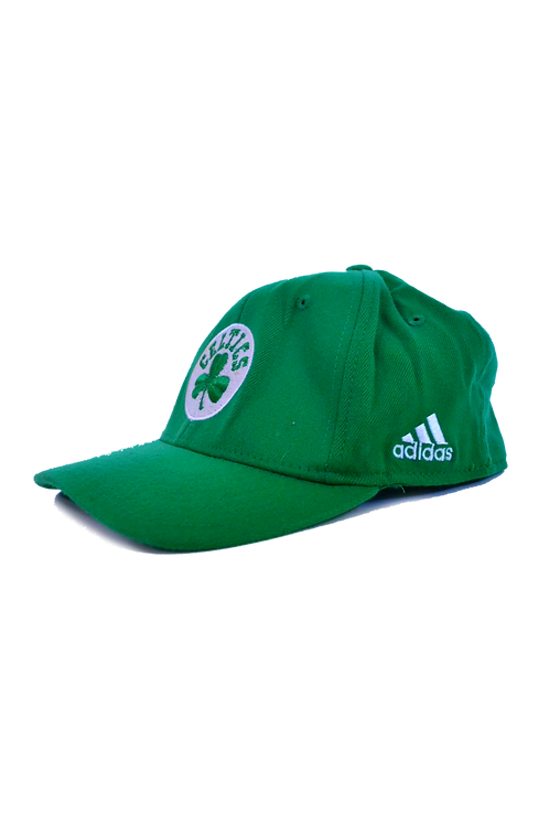 NFL Celtics Adidas six-panel Cap
