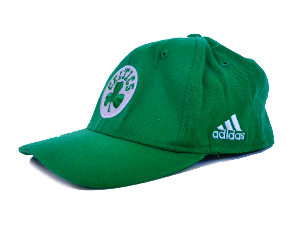 NFL Celtics Adidas six-panel Cap