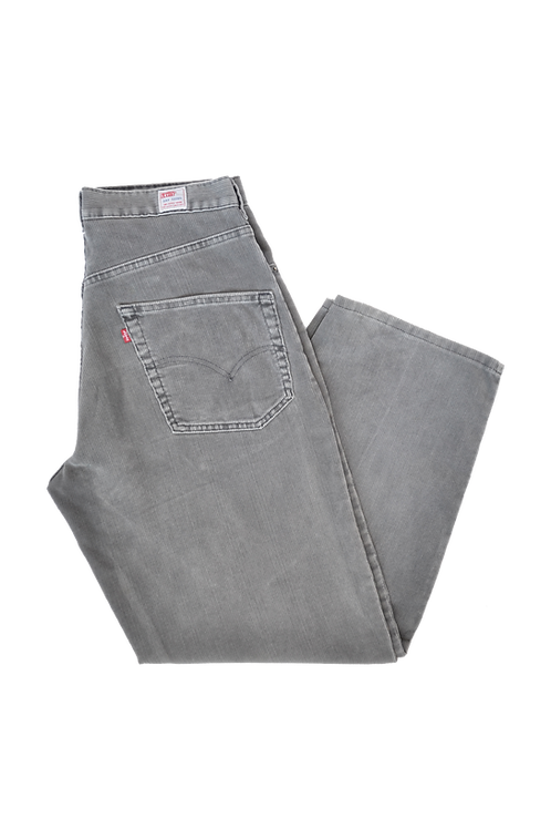 Levi's 595 Corduroy Trousers 34