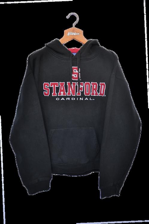 Stanford Cardinal football Hoodie L