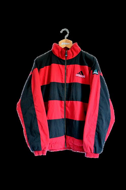 Adidas Equipment Jacket Red XL