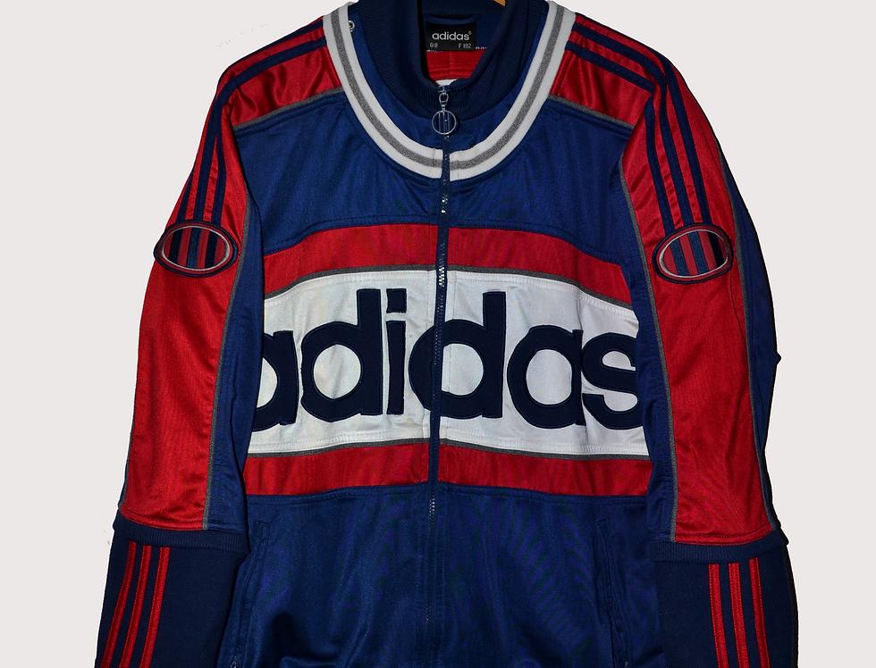 Adidas Logo Jacket