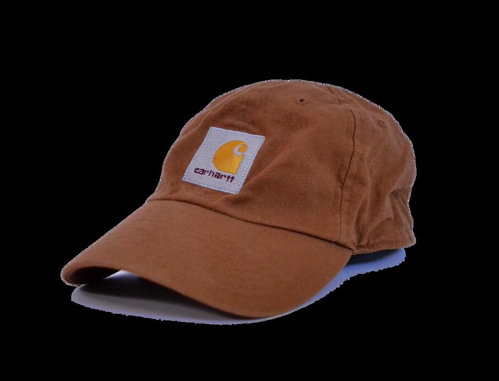 Carhartt SP '05 Brown Cap