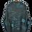 Thumbnail: Baffo Abstract 80s Wool Jumper L