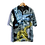 Thumbnail: Phoenix fighting Snake Graphic Shirt XL