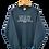 "Thumbnail: Champion Northern Arizona University ""Dad"" Sweatshirt XL"