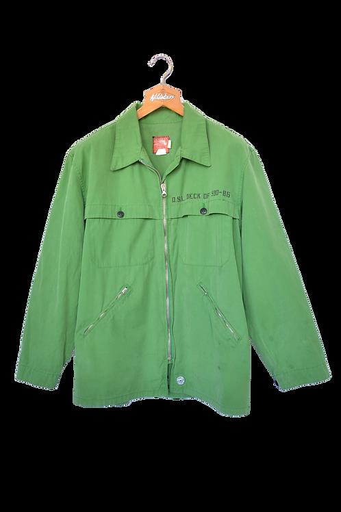 """Diesel Workwear """"125"""" Jacket L"""