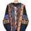 Thumbnail: 80s Multicolour knitted Jumper L