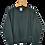 Thumbnail: Champion 00's Charcoal Colourblock Box-fit Sweatshirt L