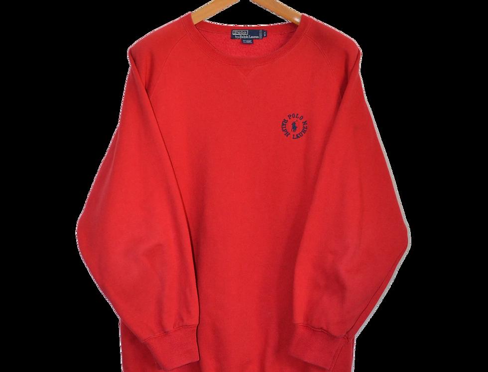 Ralph Lauren Long Fit Sweatshirt M