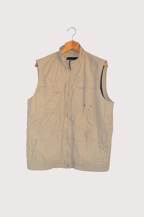 McGregor Cargo Vest Sleeveless L