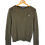 Thumbnail: Ralph Lauren Cable Knitted Sweatshirt Brown L