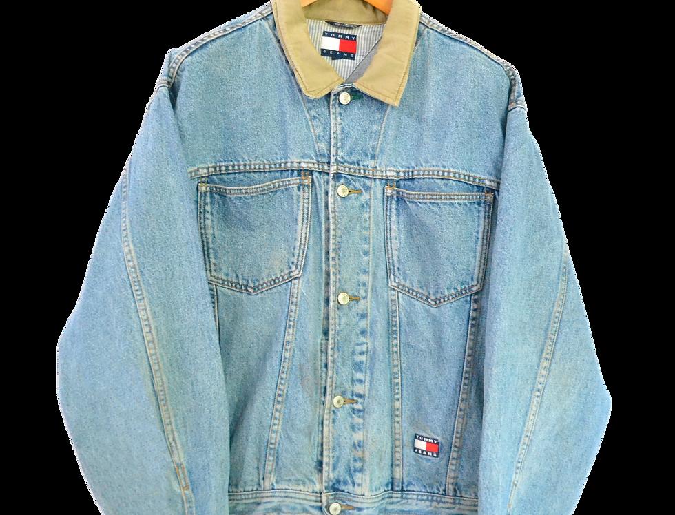 Tommy Hilfiger  90's Denim Jacket
