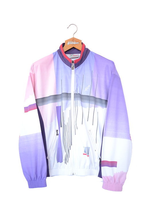 Australian L'Alpina 90s Violet Jacket L