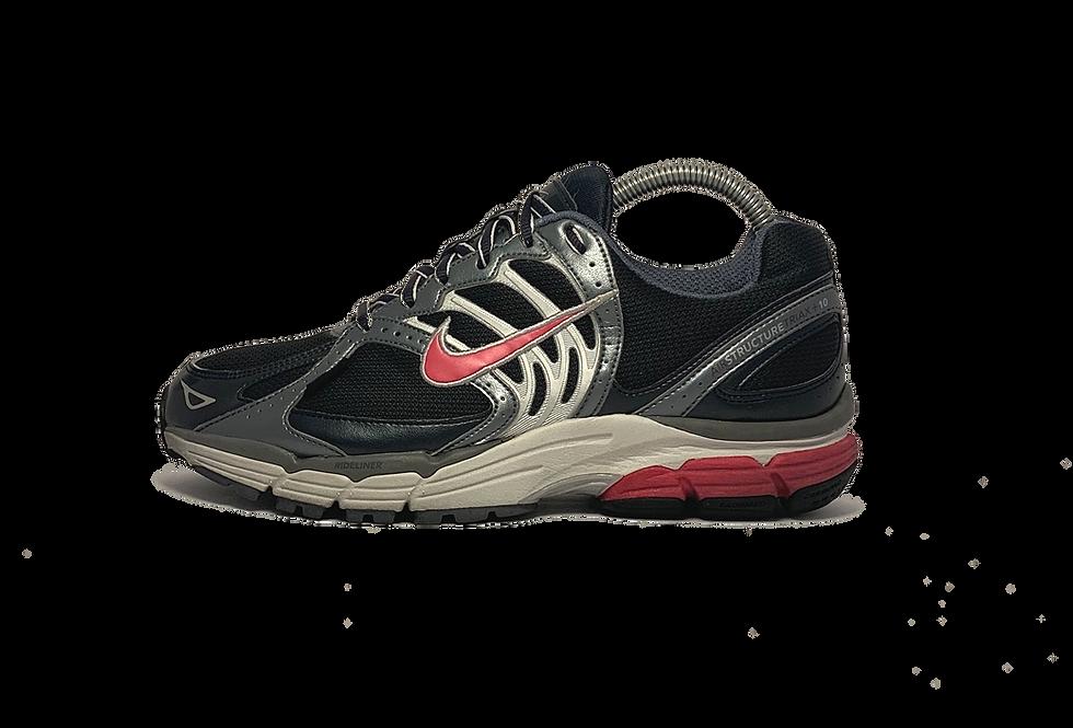 Nike Air Structure Triax +10 Gore-Tex & XCR (2007) Size 40