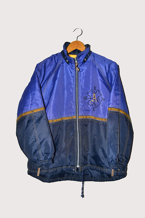 Waterproof Purple Jacket