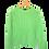 Thumbnail: Ralph Lauren Pistache Knitted Sweatshirt S