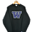 Thumbnail: Champion Washington Huskies Logo Sweatshirt L