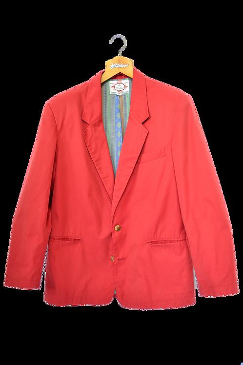 80's Suit Jacket S