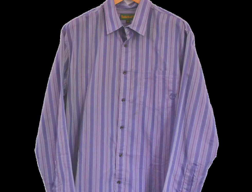 Timberland Striped Shirt XL