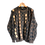 Thumbnail: Baffo Brown Knitted Jumper XXL