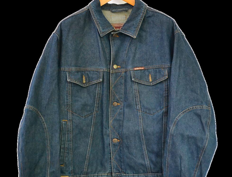 Marlboro Classics Denim Jacket XXXL