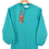 """Thumbnail: The Disney Store """"Lady and The Tramp"""" 3/4 sleeves Longsleeve M"""
