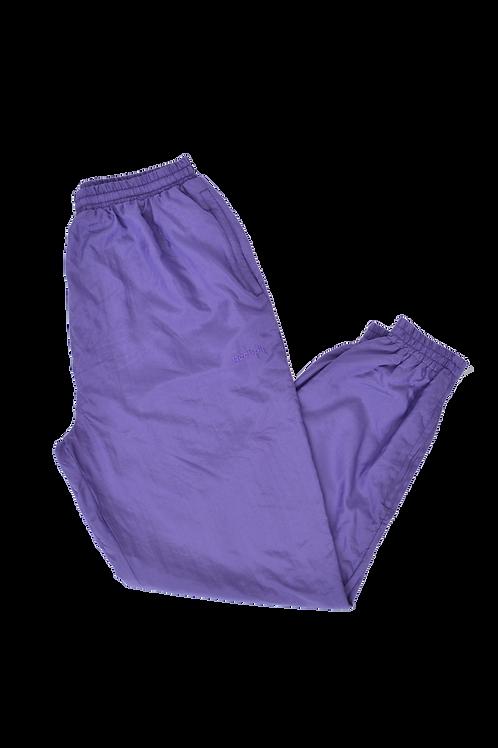Reebok purple Track pants S