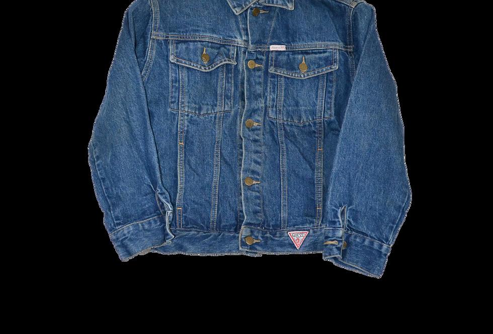 Guess Vintage Denim Jacket XS
