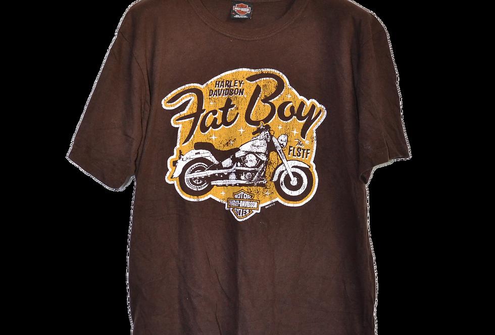 Harley Davidson Ocean County Store Tee XL