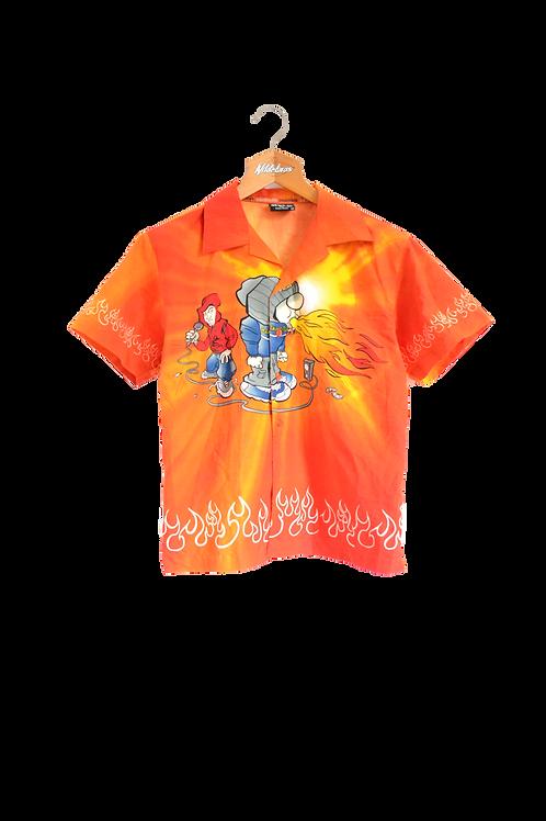 Eminem or Something Idk Graphic Shirt XS
