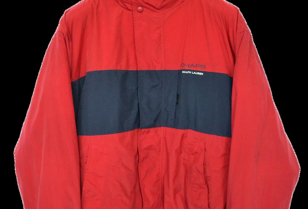 Ralph Lauren Chaps 00's Puffer Coat L