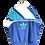 Thumbnail: Adidas 90s Loose Track Jacket XL