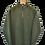 Thumbnail: Moss Green 90s Fleece M