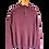 Thumbnail: Ralph Lauren Chaps Knitted Sweatshirt Bordeaux L