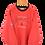 Thumbnail: Original 1998 Chicago Bulls NBA Spellout Crewneck XXXL