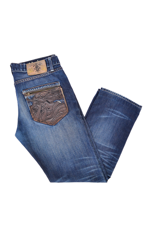 Christian Audigier Jeans 33