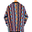 Thumbnail: Multicolour 3D Knit Jumper M