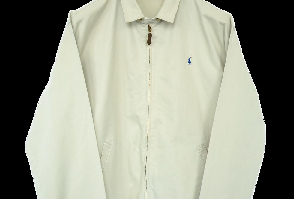 Ralph Lauren Harrington Jacket Sand L
